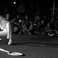 STREET SHOW in BANGKOK 2008 #SIVOUPLAIT