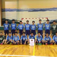 第21回全日本ユース(U-15)フットサル大会 中国地域大会