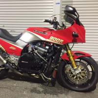 GPZ900R フルカスタム車の買取ならバイク査定ドットコムにお任せください!!!
