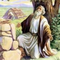 DIY園芸・・・和風庭と洋風庭 そして 『アブラハムの信仰』・・・『アブラハムは、自分の独り子である息子すら、神にささげることを惜しまなかった。』