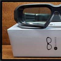 3個目の『EPSON 3Dメガネ ELPGS03』を購入!