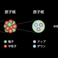 原子力  素粒子