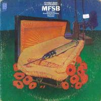 MFSB - フレディーの死