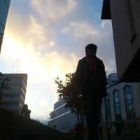 松本で働くようになって。