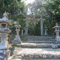 志々伎神社
