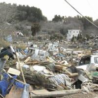震災から10年。