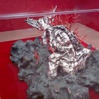 ダリの彫刻別物買わされた・・・・沖縄県内の団体が所有者提訴