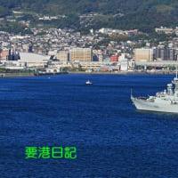 カナダ海軍「ウィニペグ」