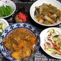 三度のご飯と間食メニュー