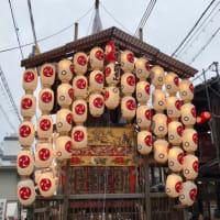 2019 祇園祭 後祭 その2