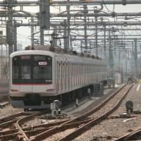 車止め 西武石神井公園駅