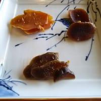 奈良漬けの意味を守口大根に教わった朝食