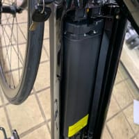 BESV(E-ロードバイク) 試乗車あり!!