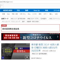 トヨタが人工光合成に成功したことをNHKはなんでやらない?じゃないと菅首相がバカみたいじゃん!