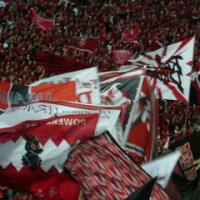 2009 J1:第19節 浦和 vs 名古屋 『勝ちたいって気持ち』
