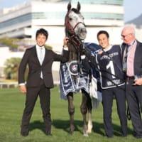 2020 【香港国際競走】 日本馬6頭が招待受諾