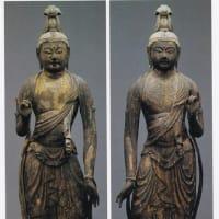 続魅了された仏像と彫刻4