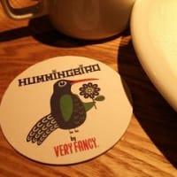 HUMMINGBIRD by FANCYのパンケーキ