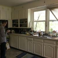 台所の模様替え・その2