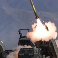 ☆新型のGuided Multiple Launch RSをロッキードが28億ドルで契約