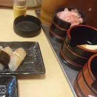 季節一品料理「大興寿司」@大阪