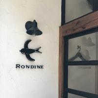 西荻窪ランチ 『RONDINE』 ・・・イイカンジ!