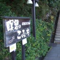 2019/11/23>初トレ 金華山 1