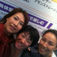 ヨガフェスタ2011 9/24