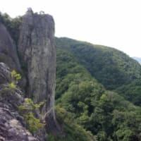 裏六甲 百丈岩 一日登り込み