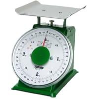 中型上皿はかり 4kg SM-4 大和製衡