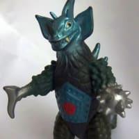 ウルトラ怪獣 タイラント