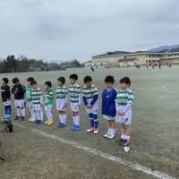 加治川FCトレーニングマッチU9