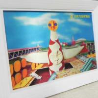 EXPO'70 大阪万博の立体写真