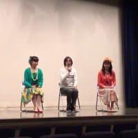 映画 seven girls 上映会&トークショー。