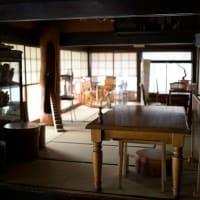9月の日本茶喫茶