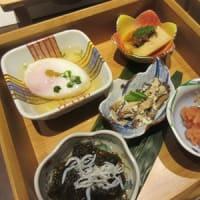 博多~別府の旅 その11 AMANEリゾートにて~朝食~