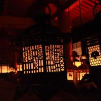 台風10号接近で「なら燈花会」最終日は縮小開催!「春日大社中元万燈籠」は時間短縮