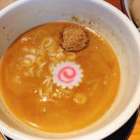 本八幡のこうじグループ店、健勝軒がコロナ禍から復活‼️定番の濃厚つけ麺がいつもの美味しさ‼️