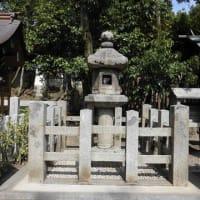 京都の伝説を歩く【13】 平忠盛灯籠
