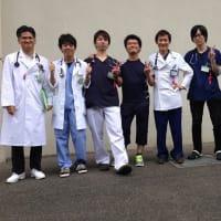 名瀬徳洲会病院 地域医療研修報告