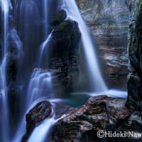 日本風景写真家協会HPのトップページスライドショーを担当