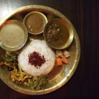 OLD NEPAL(豪徳寺)冷凍カレー(非売品)