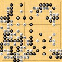 先日の棋譜
