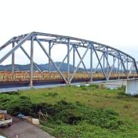 御坊市長寿命化計画 美人橋、岡ノ橋から修繕着手  対象19橋 野口橋の対応が課題 〈2019年6月9日〉