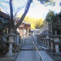 令和3年初めての神社参拝