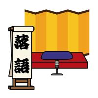 R-1の「R」って落語の「R」からきてるらしい。なら本当に、落語の日本一決定戦とかやったら面白いんじゃないかって話