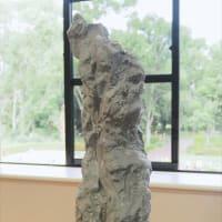 彫刻小品展