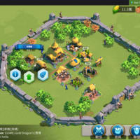「Rise of Kingdoms -万国覚醒」をPCでプレイのやり方(NoxPlayer)(海外版先行プレイ)