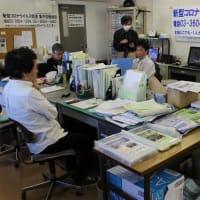 「マスクつけられない!」新型コロナウイルス関連集中労働相談を開催