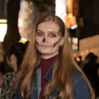 2019.10.31  Halloween 渋谷